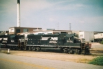 NS GP38-3 5834